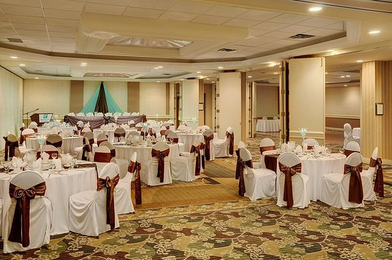 Oakville, Canadá: Let us Assist You in Planning your Perfect Wedding