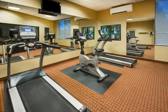 Pocomoke City, MD: Fitness Center