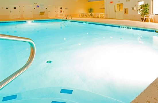 Pocomoke City, MD: Swimming Pool