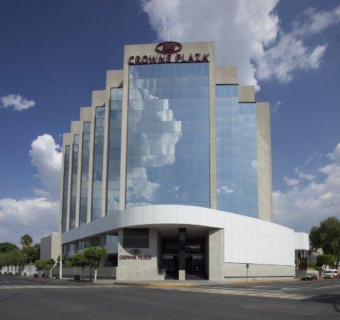 Tlalnepantla, Meksiko: Hotel Exterior