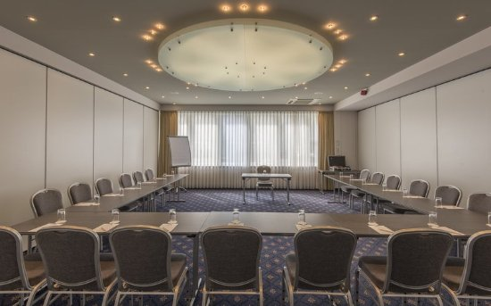 Unterhaching, Alemania: Meeting Room Darwin 1