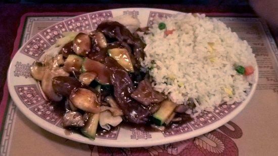 Jefferson City, MO: Hunan Beef