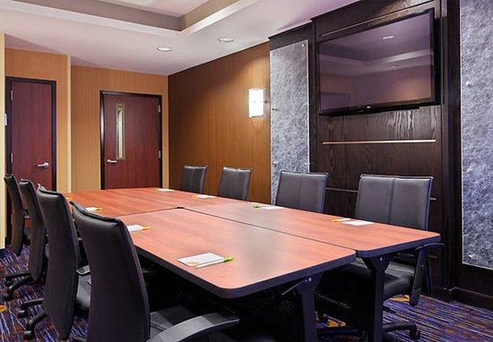Courtyard Tampa North/I-75 Fletcher: Meeting Room