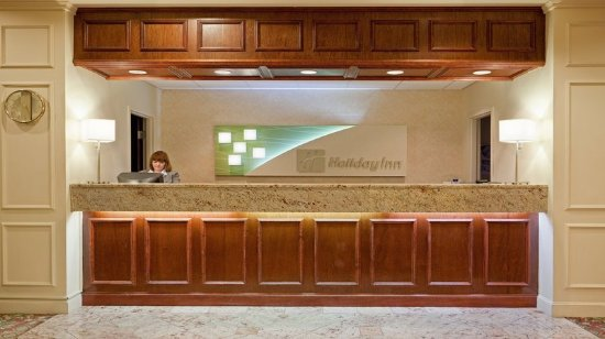 Holiday Inn - Concord Downtown: We love our IHG Rewards Club members!