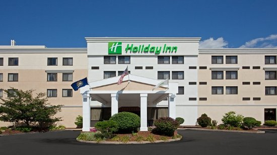Holiday Inn - Concord Downtown: Welcome to Concord's only Downtown Hotel