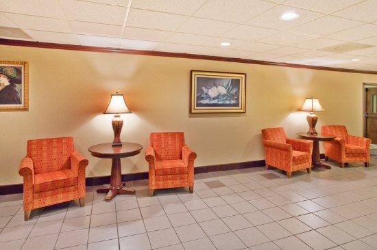 Douglasville, GA: Hotel Lobby