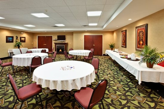 Kingsport, TN: Meeting Room/Conference Center