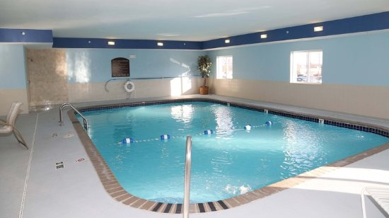 Warrenton, MO: Swimming Pool