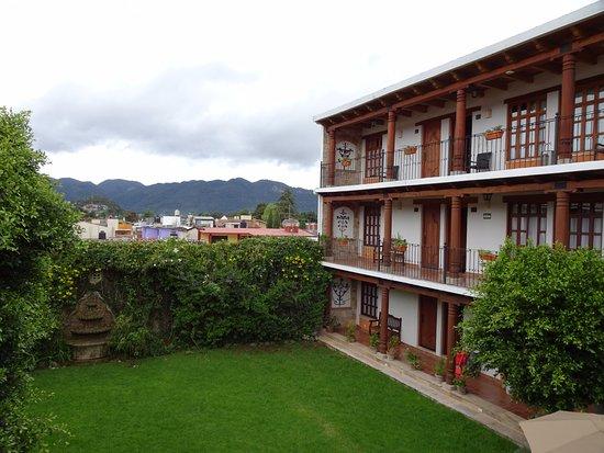 Foto de Hotel Parador Margarita
