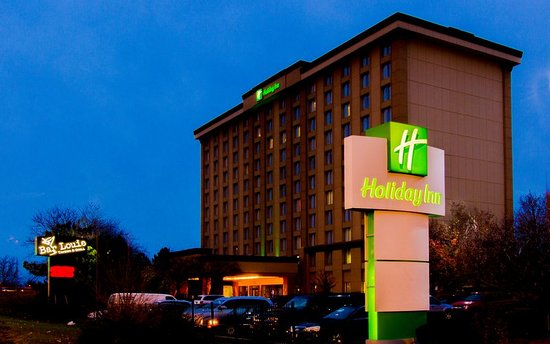 Holiday inn chicago o 39 hare updated 2017 prices hotel for Chicago hotels best rates