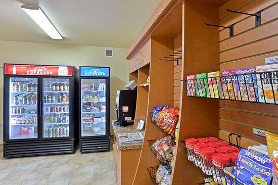 Lakewood, WA: Gift Shop
