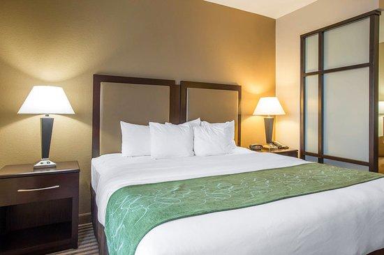 McDonough, GA: Guest room
