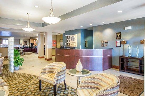 McDonough, GA: Lobby