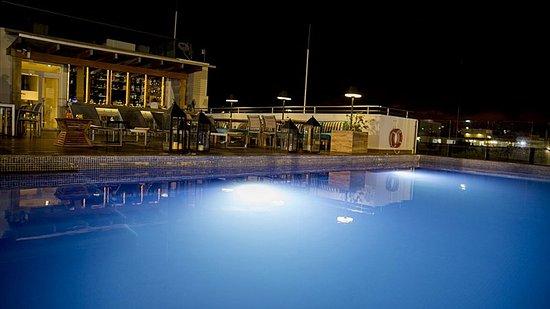 Allure Chocolat Hotel By Karisma: 149338 Pool