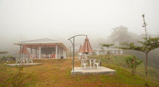 Lawas, Malaysia: Menangang Place