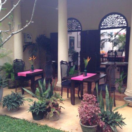 Mango House : photo1.jpg