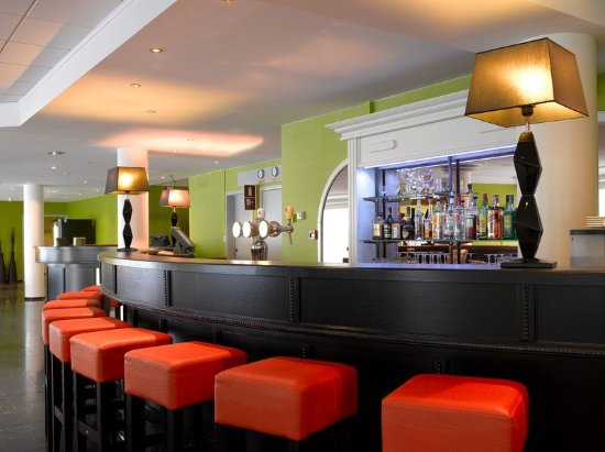 Diegem, Belgio: Bar