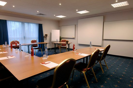 Diegem, Belgio: THBrussels Airport Conference
