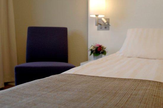 Diegem, Belgio: Thon Hotel Airport Bedroom