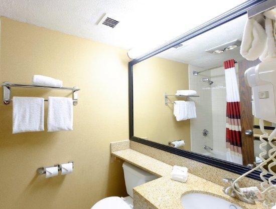 Erlanger, KY: Bathroom