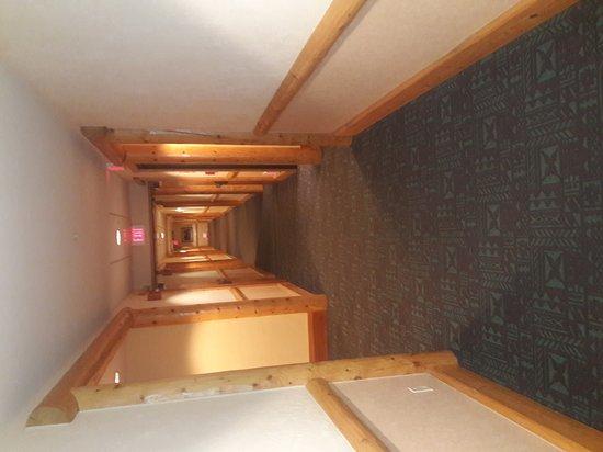 Heathman Lodge: 20170621_202831_large.jpg