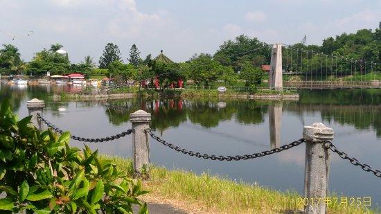 Hu Tou Pi Scenic Area
