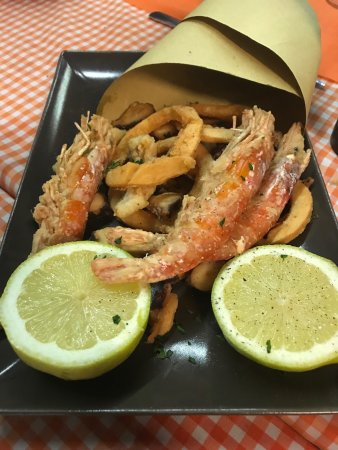 Food Delivery Tenerife