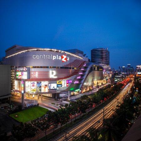 曼谷中央广场拉玛9购物中心