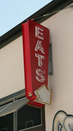 Buellton, CA: Industrial Eats