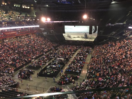 Roger Waters Tour Columbus Ohio