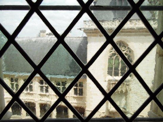 Bourges, Frankrig: détail
