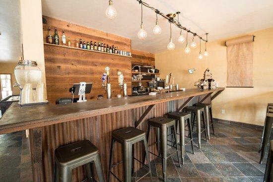 Portola, Californië: Brewery Bar