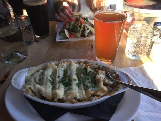 Next Door GastroPub: Shepherd's Pie