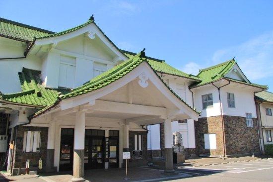 Suwa City Art Museum