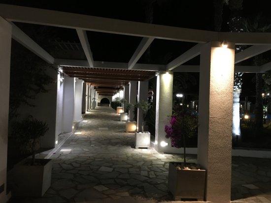 Astir of Paros: Beautiful Hotel Architecture