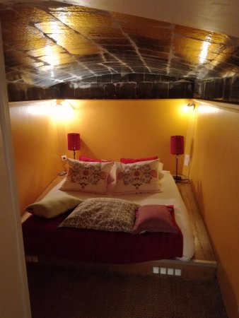 Chambres d\'Hotes Atypik (Dieppe, France) - Cottage Reviews, Photos ...