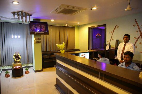 S.R. Residency: Reception
