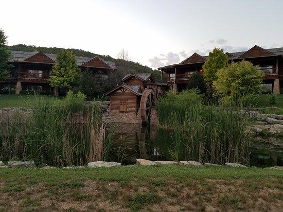 Lodges at Timber Ridge Branson: 20170716_202935_large.jpg