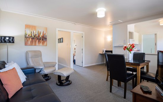 Best Western Braeside Rotorua: 2 bedroom apartment