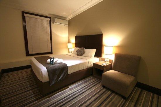 Foto de Southern Cross Hotel