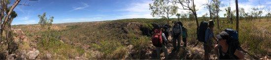 Westbury, Australia: Wild Island Adventure Hire
