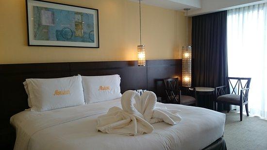 馬尼拉索菲特廣場酒店照片