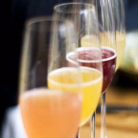 Missouri City, TX: mimosa flight