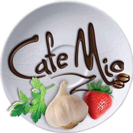 Springwood, Australia: Cafe Mio Logo