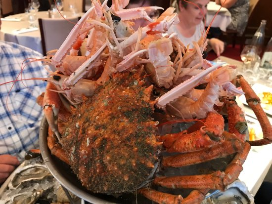 Restaurant Jacques Cartier : photo2.jpg