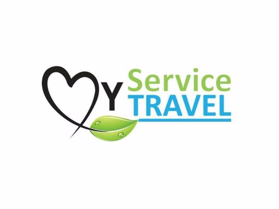 ‪My Service My Travel‬