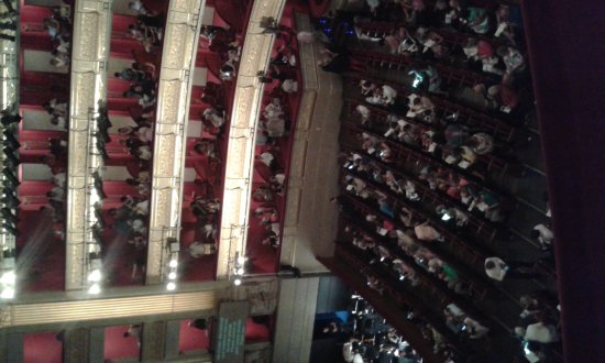 Teatro Real: 20170717_195102_large.jpg
