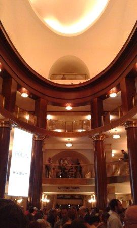 Teatro Real: 20170717_194542_large.jpg