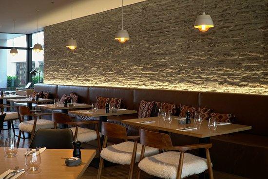 Havelock North, นิวซีแลนด์: Malo Restaurant