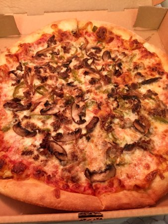 Vinny S Pizzeria Panama City Fl
